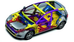 Volkswagen Golf 4Motion - Immagine: 35
