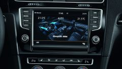 Volkswagen Golf 4Motion - Immagine: 15