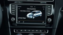 Volkswagen Golf 4Motion - Immagine: 16