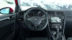 Volkswagen Golf 4Motion - Immagine: 4
