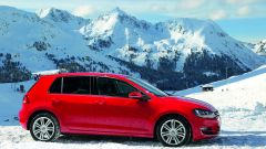 Volkswagen Golf 4Motion - Immagine: 5