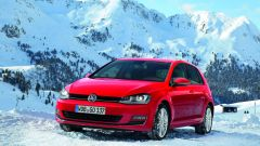 Volkswagen Golf 4Motion - Immagine: 6