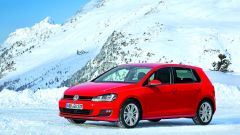 Volkswagen Golf 4Motion - Immagine: 7