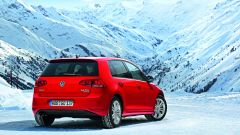 Volkswagen Golf 4Motion - Immagine: 8