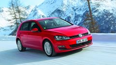 Volkswagen Golf 4Motion - Immagine: 1