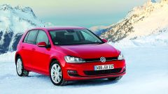 Volkswagen Golf 4Motion - Immagine: 9