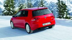 Volkswagen Golf 4Motion - Immagine: 10