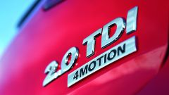 Volkswagen Golf 4Motion - Immagine: 11