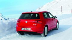 Volkswagen Golf 4Motion - Immagine: 13