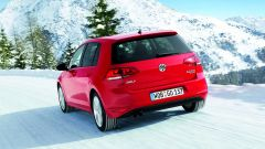 Volkswagen Golf 4Motion - Immagine: 2