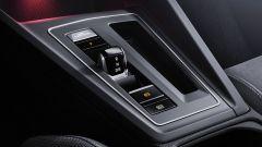 Volkswagen Golf 8, il cambio automatico