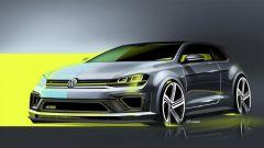 Volkswagen Golf 8: avrà una versione R Plus da 400 cv