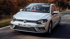 Volkswagen Golf 8, la prova di Auto Express