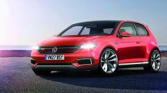 Volkswagen Golf 8: sarà così?