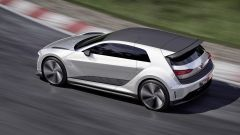 Volkswagen Golf 8: nel 2019 debutta con il mild hybrid