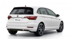 """Volkswagen Golf 8: nuove foto """"rubate"""" - Immagine: 8"""