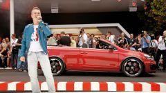 Volkswagen Golf Cabrio R e GTI concept - Immagine: 10