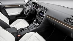 Volkswagen Golf Edition concept - Immagine: 4