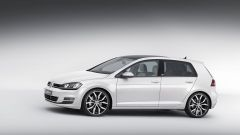 Volkswagen Golf Edition concept - Immagine: 3