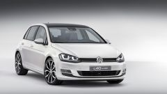 Volkswagen Golf Edition concept - Immagine: 5