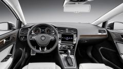 Volkswagen Golf Edition concept - Immagine: 2