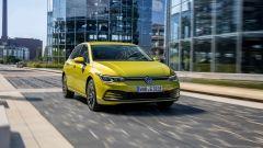 Volkswagen Golf eHybrid: la nuova plug-in