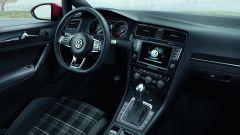 Volkswagen Golf VII GTD - Immagine: 5