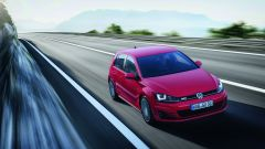 Volkswagen Golf VII GTD - Immagine: 3