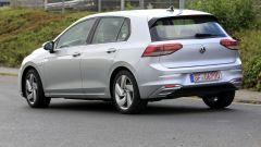 Volkswagen Golf GTE 2020: il retrotreno
