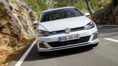 Volkswagen Golf GTE restyling: il prezzo è fissato a 39.250 euro