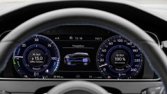 Volkswagen Golf GTE restyling: l'Active Info Display è di serie