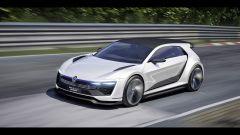 Volkswagen Golf GTE Sport - Immagine: 3