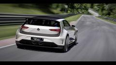 Volkswagen Golf GTE Sport - Immagine: 5