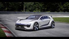 Volkswagen Golf GTE Sport - Immagine: 6