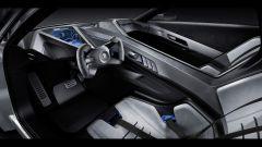 Volkswagen Golf GTE Sport - Immagine: 10