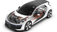 Volkswagen Golf GTE Sport - Immagine: 13