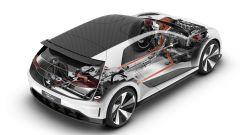 Volkswagen Golf GTE Sport - Immagine: 12