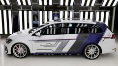 Volkswagen Golf GTE Impuls E: la prima GTE con la coda al Worthersee - Immagine: 1