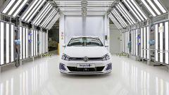 Volkswagen Golf GTE Impuls E: la prima GTE con la coda al Worthersee - Immagine: 2