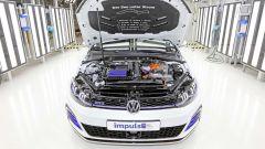 Volkswagen Golf GTE Impuls E: la prima GTE con la coda al Worthersee - Immagine: 3