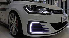 Volkswagen Golf GTE Impuls E: la prima GTE con la coda al Worthersee - Immagine: 6