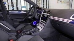 Volkswagen Golf GTE Impuls E: la prima GTE con la coda al Worthersee - Immagine: 4