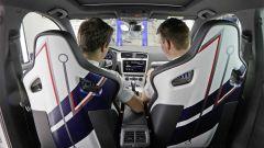 Volkswagen Golf GTE Impuls E: la prima GTE con la coda al Worthersee - Immagine: 5