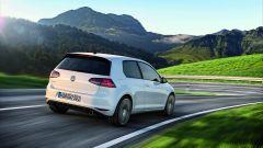 Volkswagen Golf GTI 2013 - Immagine: 2