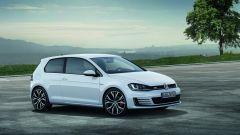 Volkswagen Golf GTI 2013 - Immagine: 3
