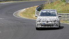 Volkswagen Golf GTI 2020 in azione al 'Ring