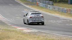 Volkswagen Golf GTI 2020, lavori in corso