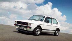 Volkswagen Golf GTI: la Edition 35 e tutte le altre - Immagine: 49