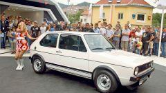 Volkswagen Golf GTI: la Edition 35 e tutte le altre - Immagine: 48