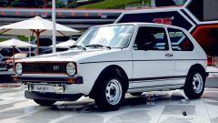 Volkswagen Golf GTI: la Edition 35 e tutte le altre - Immagine: 4